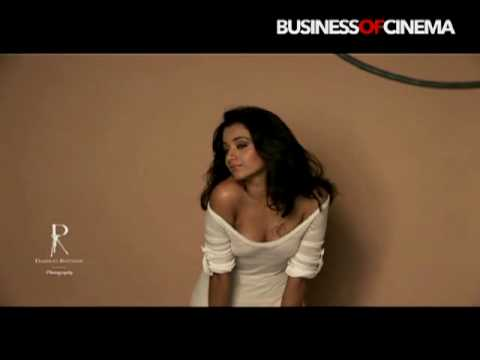 Trisha Krishnan goes babelicious on Maxim cover, shot by Dabboo Ratnani (Part 2) from YouTube · Duration:  4 minutes 26 seconds