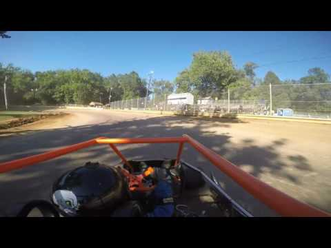 Jax Yohn Racing - Shellhammers Speedway - September 3, 2016