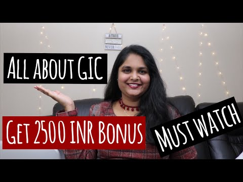What Is GIC For CANADA? CIBC Bank Vs Scotiabank