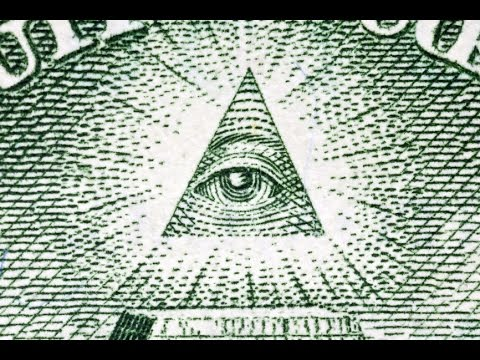 10 Compelling Pieces Of Evidence That Prove The Illuminati Are Real