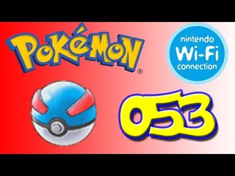 Pokemon Wi-Fi - #53