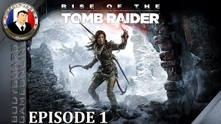 Rise of the Tomb Raider - Let