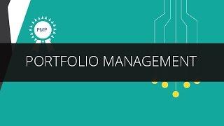 Portfolio Management | Portfolio Management Basics | PMP Training | Edureka
