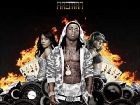 Lil Wayne - Fireman (Remix) HQ