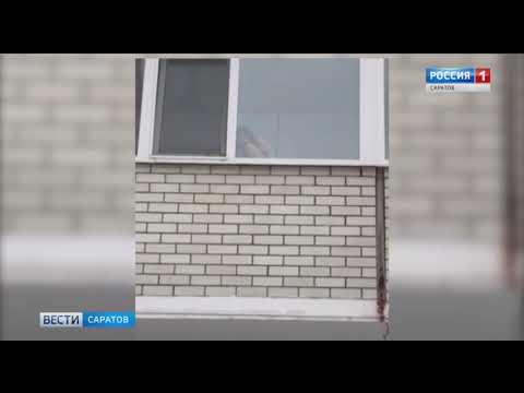 Замерзших детей вызволили спасатели из запертой квартиры в Ленинском районе