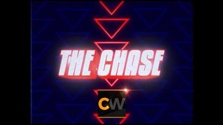 """""""The Chase (in an 80s style)"""" Concept Title Sequence (2016)"""