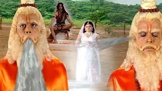 माँ गंगा को महृषि जहानु क्यों निगल गए थे, क्या था इसका रहस्य || BR Chopra Superhit Hindi Serial ||