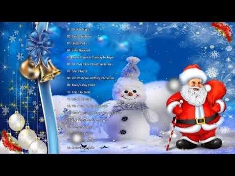 Best Of 50 Christmas Songs Full Album 2019 - Merry Christmas Ever - Christmas Songs Collection 2019