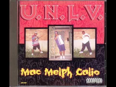 UNLV  Come Up  Feat Magnolia Slim  Mac Melph Calio