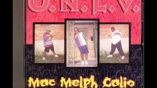 Watch Unlv Mac Melph Calio video