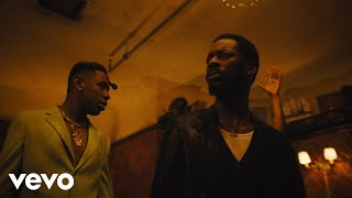 GoldLink - U Say (Official Video) ft. Tyler, The Creator, Jay Prince