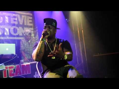 Stevie Stone - My Remedy - Live
