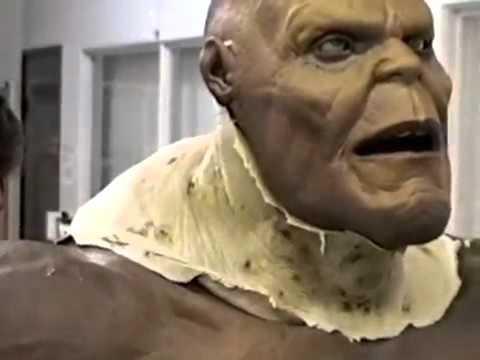MORTAL KOMBAT  'Goro' Animatronic Suit With Lip Synch