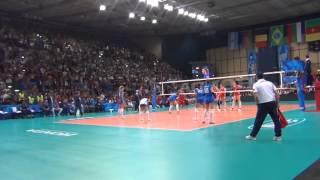 05-10-2014: L'ultimo punto di Italia-Cina a Bari