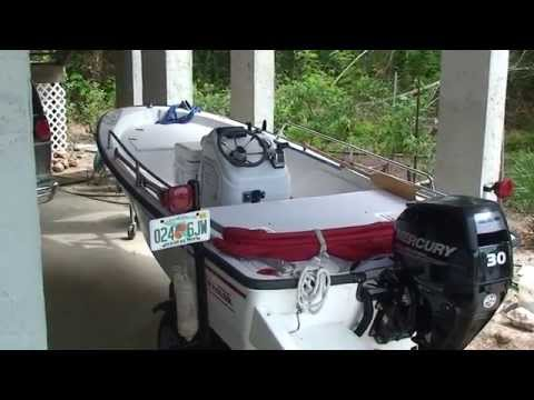 Boston Whaler Dauntless 13 Boat Buyers Guide 13' Whaler Dauntless Boston Whaler Video Dauntless 13
