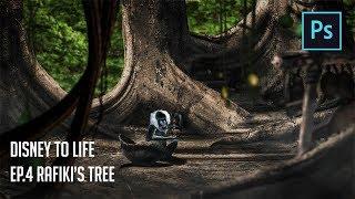 Disney to Life Ep.4 Rafiki's Tree