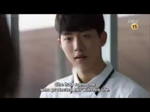 School 2015 Episode 15 eng sub