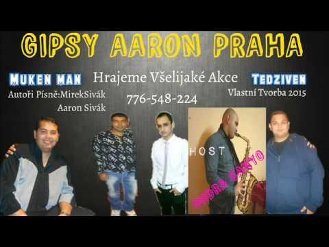 Gipsy Aaron -