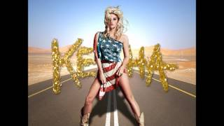 Ke$ha - Die Young  [Instrumental Demo]