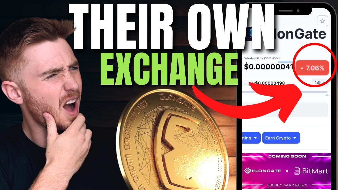 Download ELONGATE | First Exchange in 5 DAYS will it PUMP or DUMP? Elon Gate AMA Breakdown EXCITING news!!