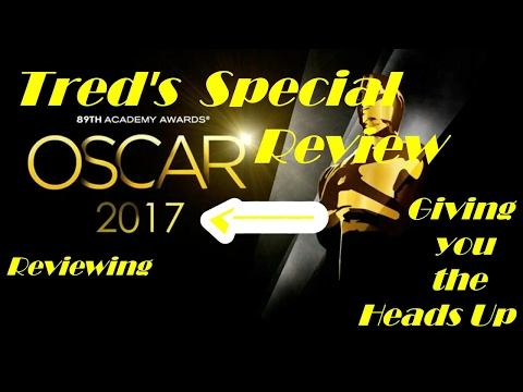 Tred Reviews - The Oscar Mix Up