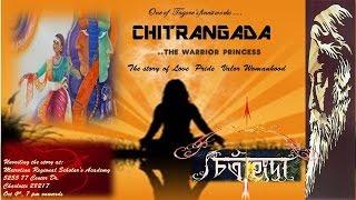 Chitrangada - A Tribute to Rabindranath Tagore
