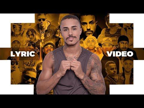 MC Livinho - Esse Dom (Lyric Video) DJ Marlboro