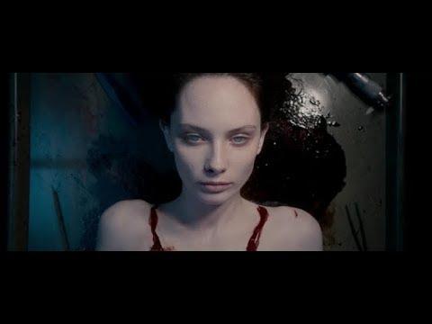 Демон внутри 2017 Страшный фильм ужасов