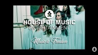 Mythos 'N DJ Cosmo - Send me an Angel (OFFICIAL VIDEO)