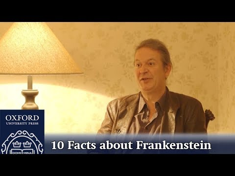 Ten Things You Should Know about Frankenstein