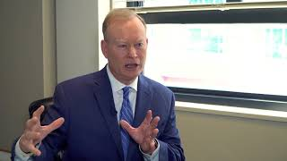 Mayor reflects on changes to OKC sports while in office