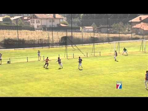 Segunda B  14 15 3ª Jornada  Bilbao Athletic 5   1 SD Leioa