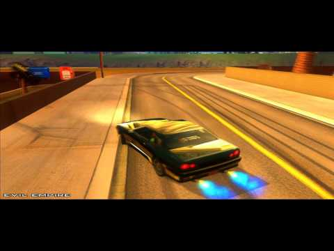 GTA SA - Try-Out to Street Devils