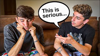 Exposing my Best Friend... (with proof)
