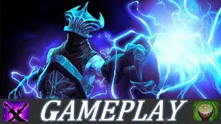 ZAPPED YOUR ASS! | Razor Gameplay Commentary Ranked Dota 2