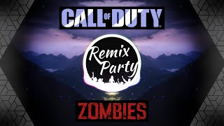Kevin Sherwood - Damned (Bass Kidz Remix) (Call of Duty Zombies Remix)