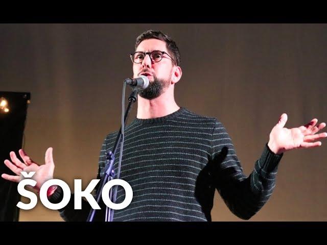 Juraj Šoko Taba?ek o prírode (stand-up)