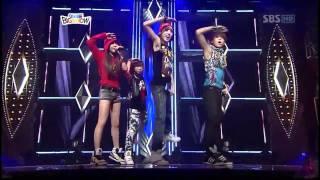 2NE1 -  Last Farewell
