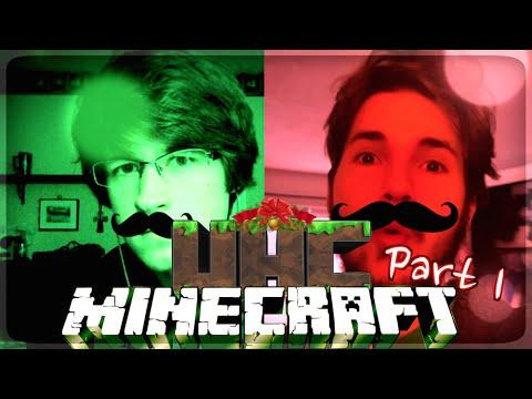 Minecraft Christmas UHC w/Jordan and Xylophoney! (Part 1 ...