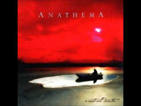 A Natural Disaster Lyrics - Anathema | Lyricscode