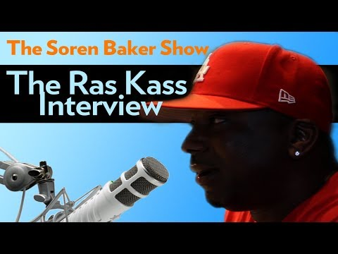 "Ras Kass On Why He Doesn't Believe In ""Black Power"" & His New ""Soul On Ice 2"" 