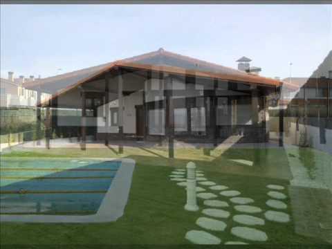 Montaje casas prefabricada cofitor youtube - Casas prefabricadas cofitor ...