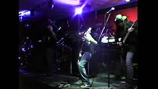 EXITOSUS LIVE @ LA JUNGLAR 9/23/21 DEATH METAL BAND