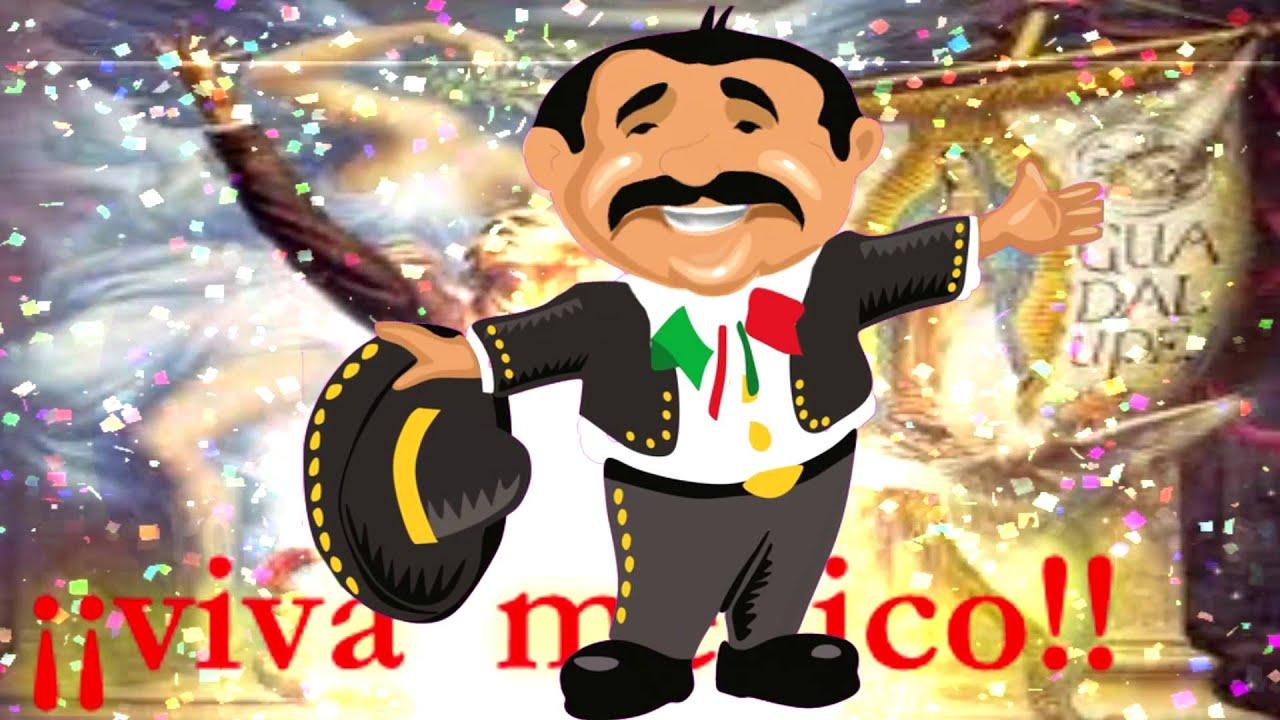 15 De Septiembre 2012 Lo Mejor Viva Mexico Con Dados Pizza Youtube