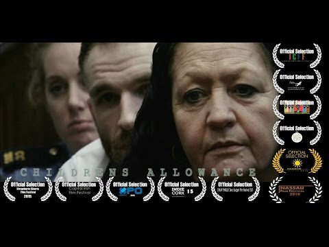 Children's Allowance Short Drama Film