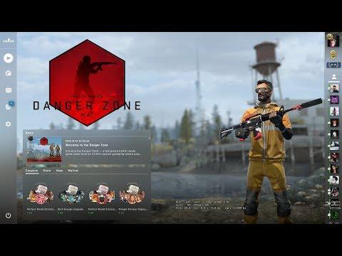 ?LIVE STREAM - Counter Strike Global Offensive #Danger ZonexD thumbnail