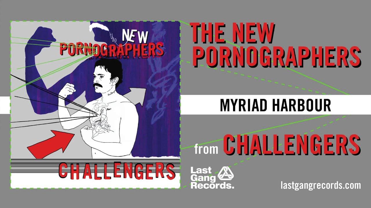 The new pornographers myriad harbor xxx pictures