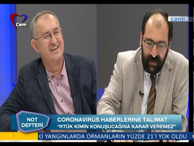 CHP'li Atila Sertel'den 'Pazara Akşam Üstü Gidin' // Atakan Sönmez ile Not Defteri  (26.02.2020)