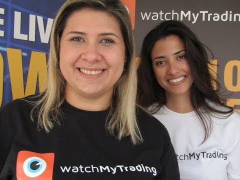 Trading en tu casa, estaremos en Santiago de Chile 11 y 12 de Noviembre