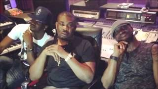 P square – Collabo Ft Don Jazzy